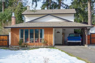 Photo 2: 3126 Carran Rd in VICTORIA: Co Wishart North House for sale (Colwood)  : MLS®# 806592