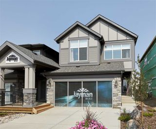 Main Photo: 22420 94 Avenue in Edmonton: Zone 58 House for sale : MLS®# E4145343
