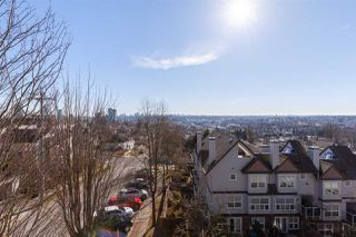 "Photo 6: 407 3768 HASTINGS Street in Burnaby: Willingdon Heights Condo for sale in ""THE HEIGHTS"" (Burnaby North)  : MLS®# R2345376"