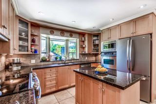 Photo 6: 936 FRESNO Place in Coquitlam: Harbour Place House for sale : MLS®# R2347848
