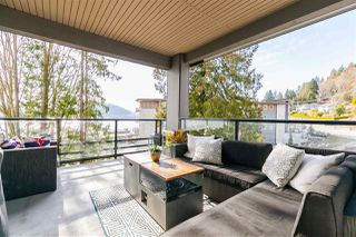 """Photo 1: 303 3873 CATES LANDING Way in North Vancouver: Roche Point Condo for sale in """"CATES LANDING"""" : MLS®# R2349447"""