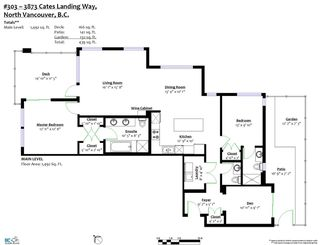 """Photo 11: 303 3873 CATES LANDING Way in North Vancouver: Roche Point Condo for sale in """"CATES LANDING"""" : MLS®# R2349447"""