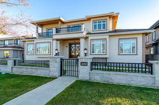 Photo 1: 4068 FARRINGTON Street in Burnaby: Central Park BS House for sale (Burnaby South)  : MLS®# R2349888