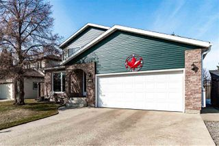 Main Photo: 140 VILLAGE Drive: Sherwood Park House for sale : MLS®# E4148324
