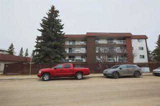 Photo 2: 105 14810 51 Avenue in Edmonton: Zone 14 Condo for sale : MLS®# E4149040