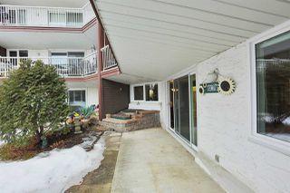 Photo 10: 105 14810 51 Avenue in Edmonton: Zone 14 Condo for sale : MLS®# E4149040