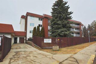 Photo 1: 105 14810 51 Avenue in Edmonton: Zone 14 Condo for sale : MLS®# E4149040