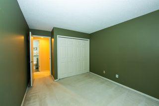 Photo 20: 105 14810 51 Avenue in Edmonton: Zone 14 Condo for sale : MLS®# E4149040