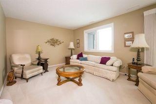 Photo 4: 105 14810 51 Avenue in Edmonton: Zone 14 Condo for sale : MLS®# E4149040