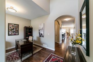 Photo 3: 15 8132 217 Street in Edmonton: Zone 58 House Half Duplex for sale : MLS®# E4149187