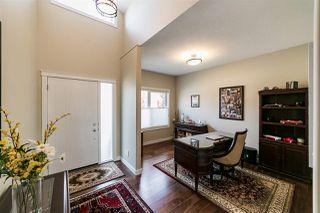 Photo 2: 15 8132 217 Street in Edmonton: Zone 58 House Half Duplex for sale : MLS®# E4149187