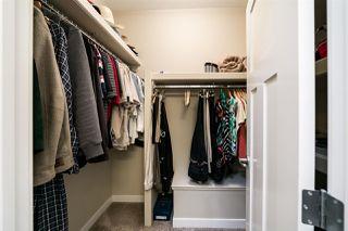 Photo 17: 15 8132 217 Street in Edmonton: Zone 58 House Half Duplex for sale : MLS®# E4149187