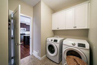 Photo 18: 15 8132 217 Street in Edmonton: Zone 58 House Half Duplex for sale : MLS®# E4149187
