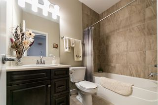 Photo 12: 15 8132 217 Street in Edmonton: Zone 58 House Half Duplex for sale : MLS®# E4149187