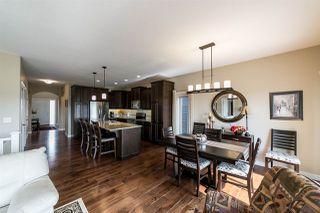Photo 6: 15 8132 217 Street in Edmonton: Zone 58 House Half Duplex for sale : MLS®# E4149187