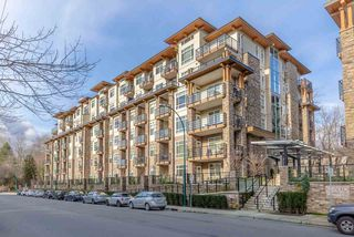 "Main Photo: 306 2495 WILSON Avenue in Port Coquitlam: Central Pt Coquitlam Condo for sale in ""ORCHID"" : MLS®# R2353025"