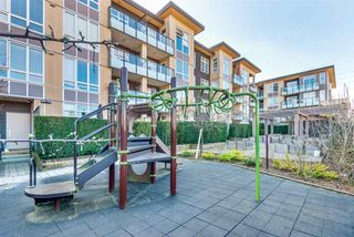 "Photo 18: 403 85 EIGHTH Avenue in New Westminster: GlenBrooke North Condo for sale in ""EIGHT WEST"" : MLS®# R2355665"