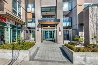 "Photo 20: 403 85 EIGHTH Avenue in New Westminster: GlenBrooke North Condo for sale in ""EIGHT WEST"" : MLS®# R2355665"