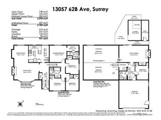 Photo 20: 13057 62B Avenue in Surrey: Panorama Ridge House for sale : MLS®# R2352954