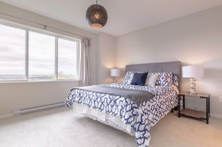 """Photo 13: 55 1295 SOBALL Street in Coquitlam: Burke Mountain Townhouse for sale in """"TYNE RIDGE SOUTH"""" : MLS®# R2357210"""