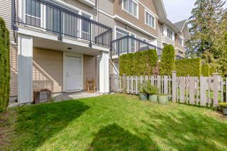 """Photo 20: 55 1295 SOBALL Street in Coquitlam: Burke Mountain Townhouse for sale in """"TYNE RIDGE SOUTH"""" : MLS®# R2357210"""