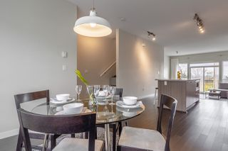 """Photo 11: 55 1295 SOBALL Street in Coquitlam: Burke Mountain Townhouse for sale in """"TYNE RIDGE SOUTH"""" : MLS®# R2357210"""