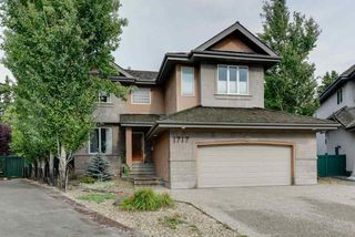 Main Photo:  in Edmonton: Zone 14 House for sale : MLS®# E4151296