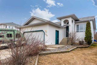 Main Photo: 270 REGENCY Drive: Sherwood Park House for sale : MLS®# E4152112