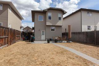 Photo 27: 314 Galloway Road in Saskatoon: Stonebridge Residential for sale : MLS®# SK767144