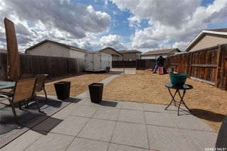 Photo 28: 314 Galloway Road in Saskatoon: Stonebridge Residential for sale : MLS®# SK767144