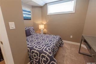 Photo 22: 314 Galloway Road in Saskatoon: Stonebridge Residential for sale : MLS®# SK767144