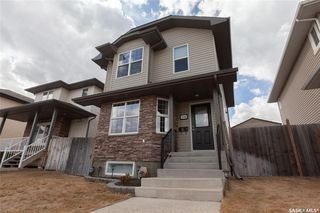 Photo 1: 314 Galloway Road in Saskatoon: Stonebridge Residential for sale : MLS®# SK767144