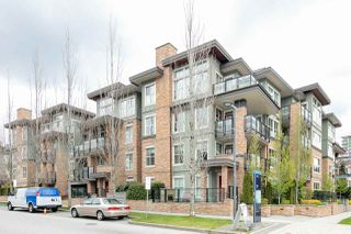 "Photo 19: PH2 3478 WESBROOK Mall in Vancouver: University VW Condo for sale in ""Spirit"" (Vancouver West)  : MLS®# R2360430"