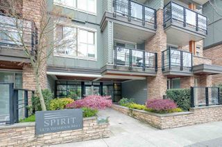 "Photo 1: PH2 3478 WESBROOK Mall in Vancouver: University VW Condo for sale in ""Spirit"" (Vancouver West)  : MLS®# R2360430"