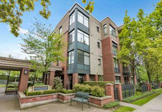 Main Photo: 102 588 W 45TH Avenue in Vancouver: Oakridge VW Condo for sale (Vancouver West)  : MLS®# R2361958