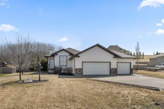 Photo 1: 3101 Red Fox Drive: Cold Lake House for sale : MLS®# E4154191