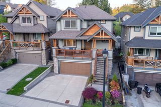 "Photo 11: 13536 229 Loop in Maple Ridge: Silver Valley House for sale in ""HAMPSTEAD"" : MLS®# R2364023"