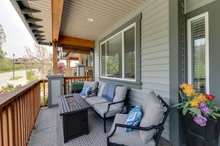 """Photo 46: 13536 229 Loop in Maple Ridge: Silver Valley House for sale in """"HAMPSTEAD"""" : MLS®# R2364023"""