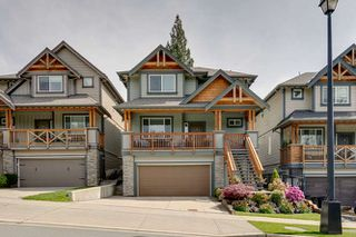 "Photo 6: 13536 229 Loop in Maple Ridge: Silver Valley House for sale in ""HAMPSTEAD"" : MLS®# R2364023"