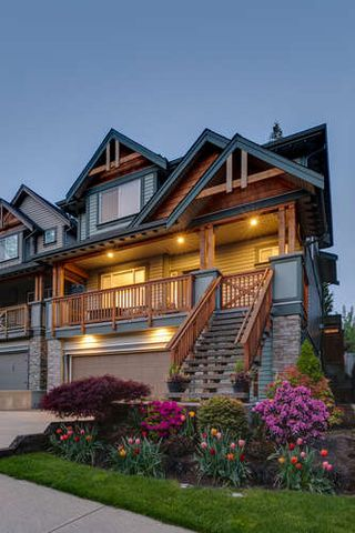 """Photo 2: 13536 229 Loop in Maple Ridge: Silver Valley House for sale in """"HAMPSTEAD"""" : MLS®# R2364023"""