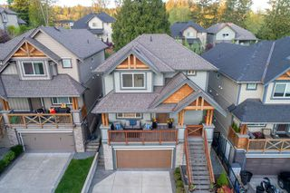 "Photo 9: 13536 229 Loop in Maple Ridge: Silver Valley House for sale in ""HAMPSTEAD"" : MLS®# R2364023"