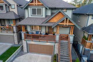 "Photo 12: 13536 229 Loop in Maple Ridge: Silver Valley House for sale in ""HAMPSTEAD"" : MLS®# R2364023"
