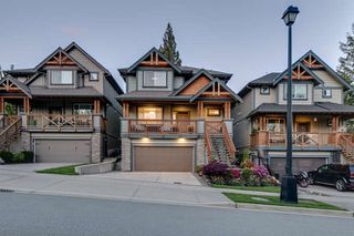 "Photo 13: 13536 229 Loop in Maple Ridge: Silver Valley House for sale in ""HAMPSTEAD"" : MLS®# R2364023"