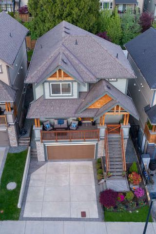 """Photo 76: 13536 229 Loop in Maple Ridge: Silver Valley House for sale in """"HAMPSTEAD"""" : MLS®# R2364023"""