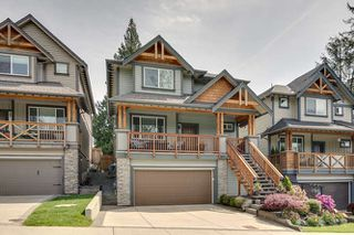 "Photo 4: 13536 229 Loop in Maple Ridge: Silver Valley House for sale in ""HAMPSTEAD"" : MLS®# R2364023"