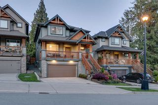"""Photo 1: 13536 229 Loop in Maple Ridge: Silver Valley House for sale in """"HAMPSTEAD"""" : MLS®# R2364023"""