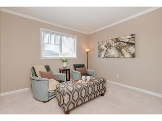 "Photo 13: 6 6177 169 Street in Surrey: Cloverdale BC Townhouse for sale in ""Northview Walk"" (Cloverdale)  : MLS®# R2364005"