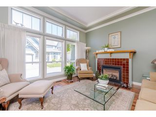 "Photo 3: 6 6177 169 Street in Surrey: Cloverdale BC Townhouse for sale in ""Northview Walk"" (Cloverdale)  : MLS®# R2364005"