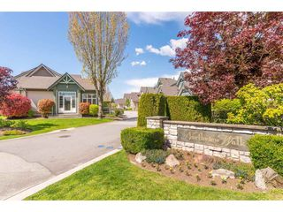 "Photo 2: 6 6177 169 Street in Surrey: Cloverdale BC Townhouse for sale in ""Northview Walk"" (Cloverdale)  : MLS®# R2364005"