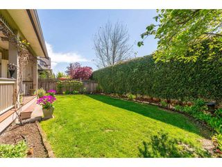 "Photo 20: 6 6177 169 Street in Surrey: Cloverdale BC Townhouse for sale in ""Northview Walk"" (Cloverdale)  : MLS®# R2364005"